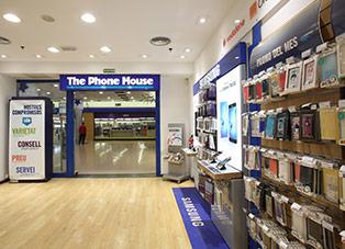 En Phone House Queremos Asegurarnos De Que Tenga La Mejor Experiencia En  Nuestras Tiendas, Que Encuentres Y Disfrutes De La Tecnología Perfecta Para  Ti.