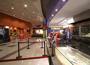 Yelmo cines abrera montserrat centre abrera for Yelmo cines barcelona